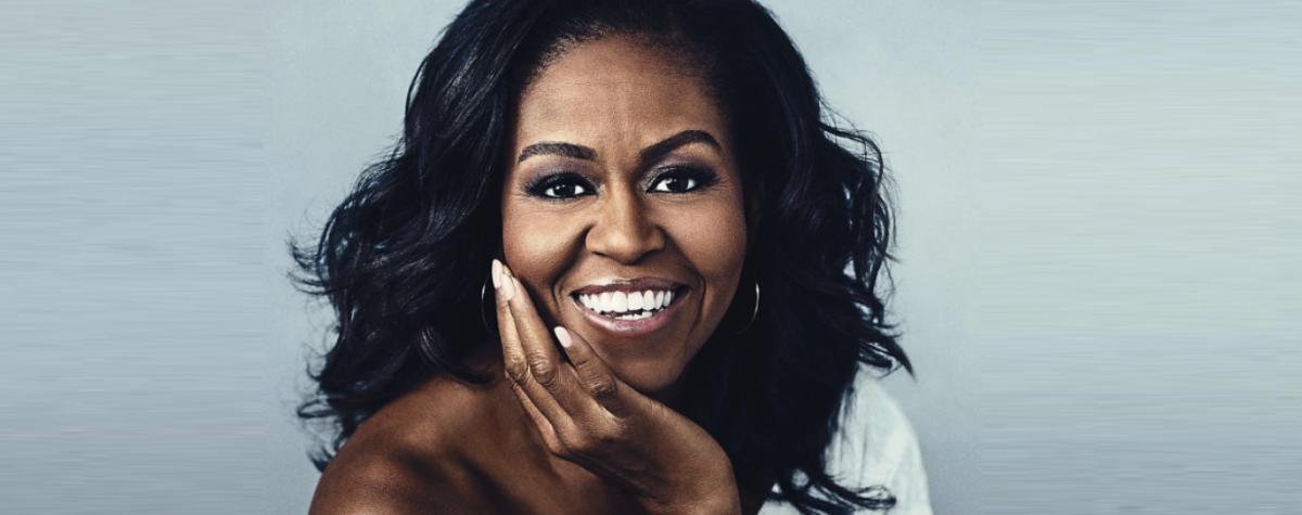 Мишель Обама будет выпускать подкасты для Spotify