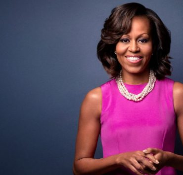 Мішель Обама буде випускати подкасти для Spotify