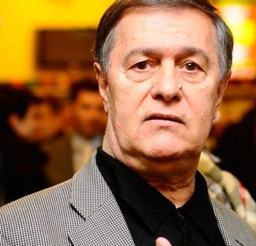 ОМКФ 2020: Роман Балаян отримає «Золотого Дюка» за внесок у кіномистецтво