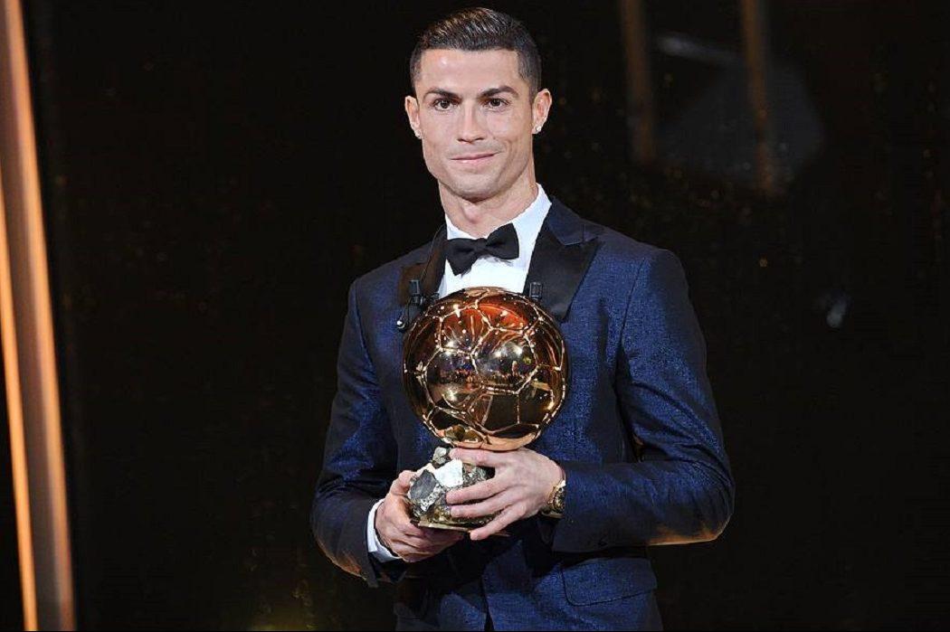 Футбольную премию «Золотой мяч» 2020 отменили