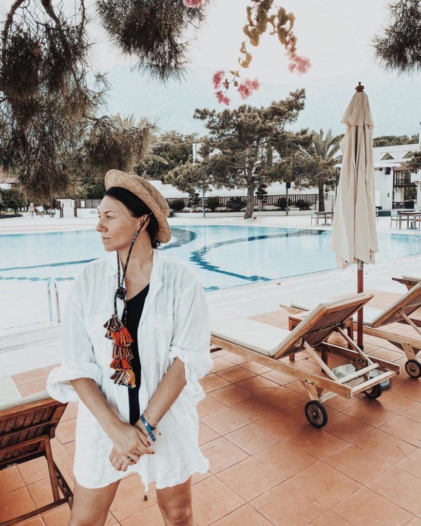 Отдых в Турции после карантина: опыт Леры Бородиной и Андрея Шабанова