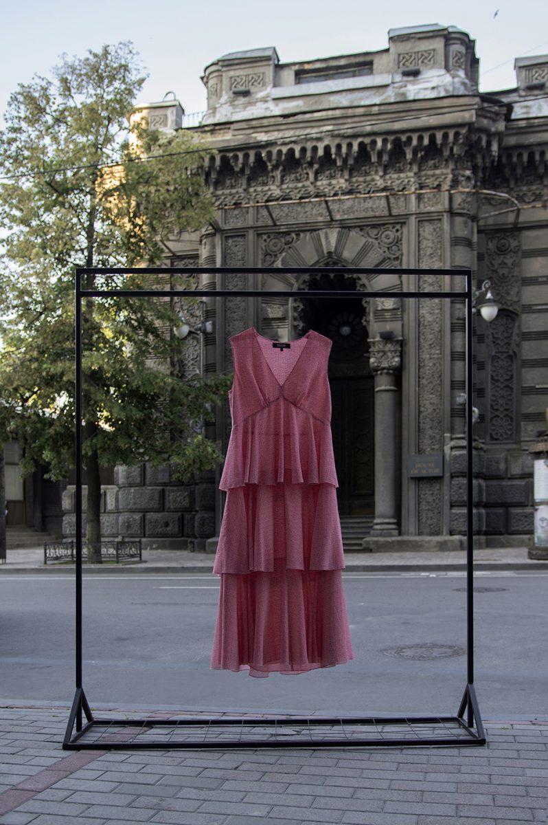 Бренд Poustovit представив зйомку, присвячену Києву