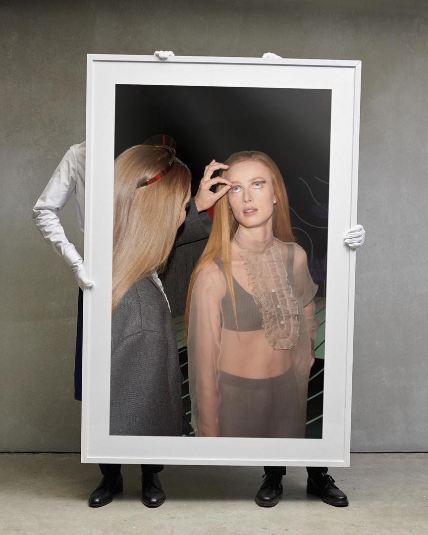 Prada и Sotheby's устроят благотворительный аукцион