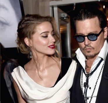 «Меркантильна жінка-нарцис, соціопатка»: Джонні Депп дав свідчення проти Ембер Гьорд