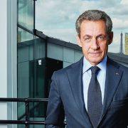 Харчові звички Ангели Меркель і знайомство з Єлизаветою II: Ніколя Саркозі представив мемуари