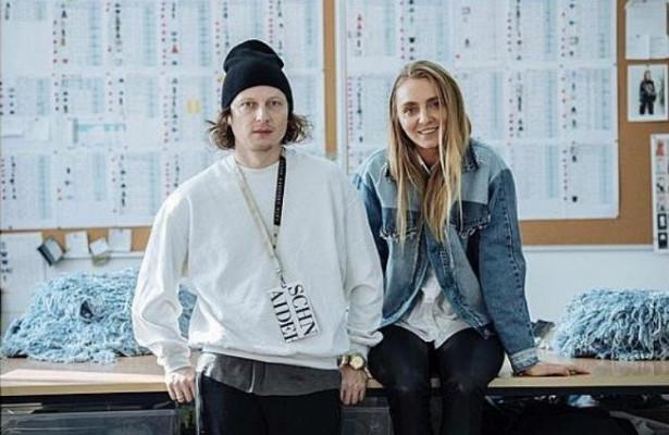 Бренд Ksenia Schnaider стал частью проекта Pitti Uomo об устойчивой моде