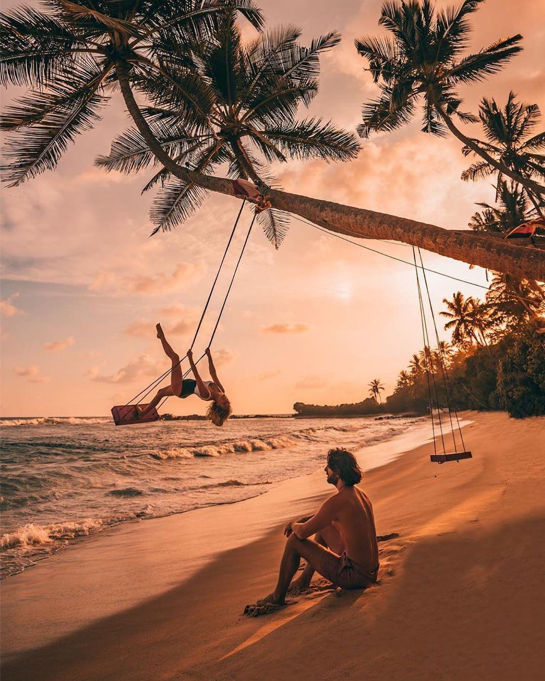 Інстаграм тижня: світлини на межі з реальністю в акаунті @travel