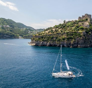 Радять професіонали: ТОП-5 напрямків для яхтингу