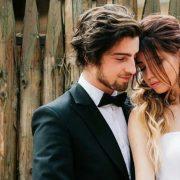 Шон Пенн тайно женился на своей возлюбленной Лейле Джордж