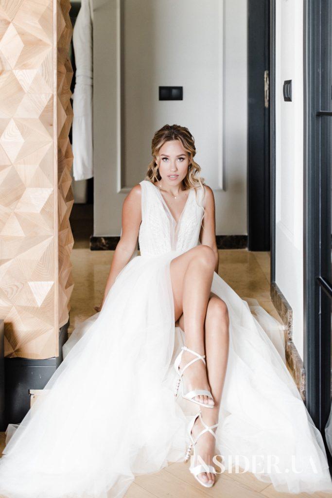 Wedding Day: новые кадры со свадьбы Никиты Добрынина и Дарьи Квитковой
