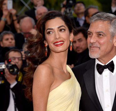 Джордж і Амаль Клуні пожертвували $100 тисяч на відновлення ліванської громади