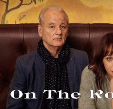 Білл Мюррей в трейлері нового фільму Софії Копполи «Остання крапля»