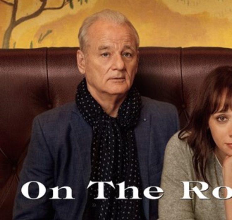 Билл Мюррей в трейлере нового фильма Софии Копполы «Последняя капля»