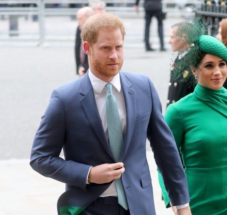 Біографія Меган Маркл і принца Гаррі очолила рейтинг бестселерів Великобританії