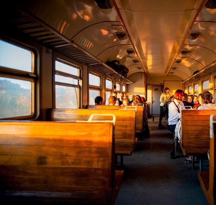 Снимок львовского фотографа победил в конкурсе National Geographic