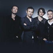 Піти красиво: «Время и Стекло» презентували кліп на пісню Last Dance