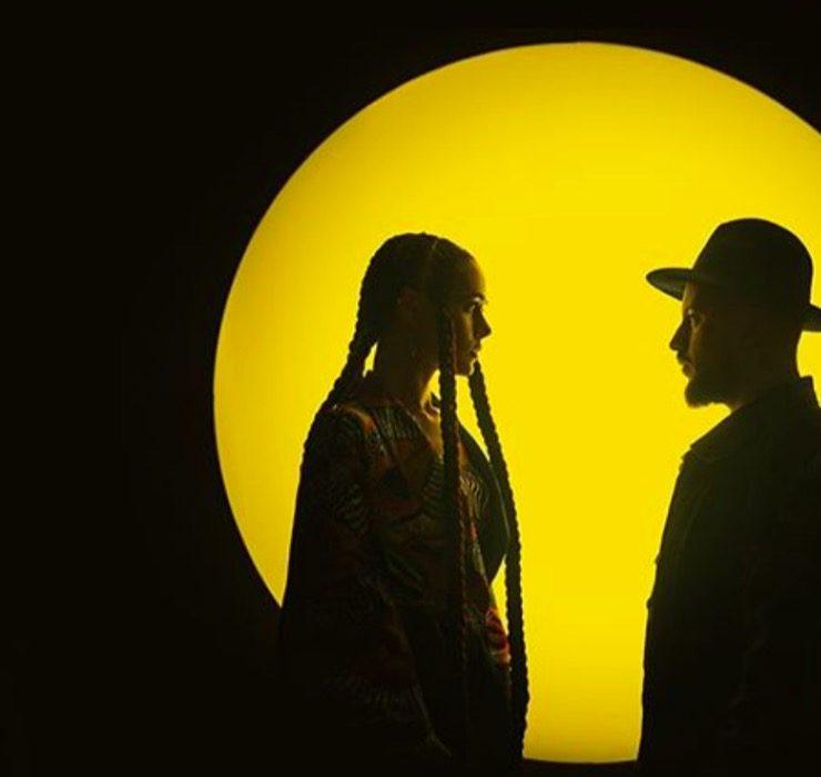 Горячая премьера: MONATIK и The HARDKISS презентовали клип на совместную композицию «Кобра»