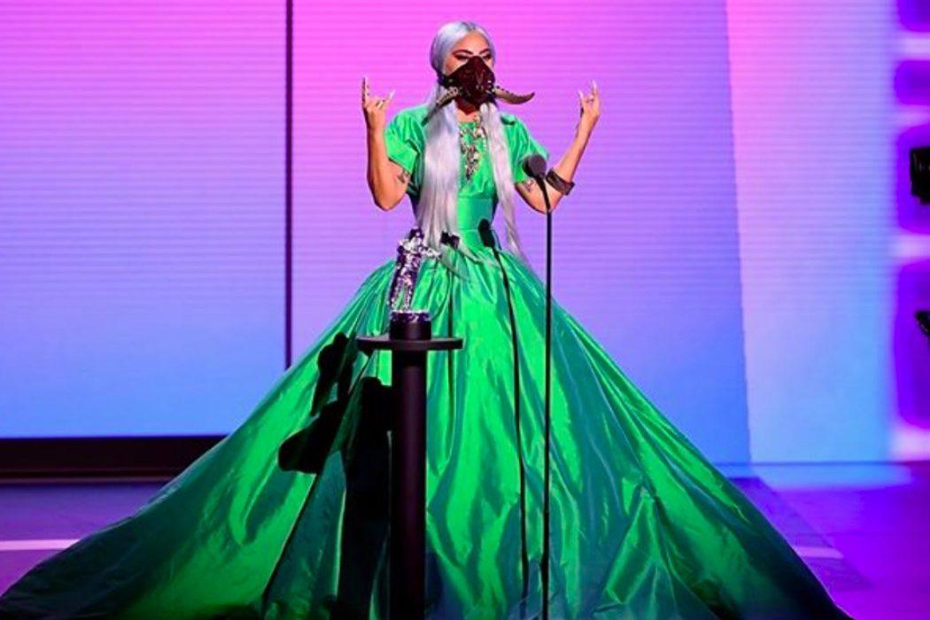 Объявлены победители премии MTV Video Music Awards 2020