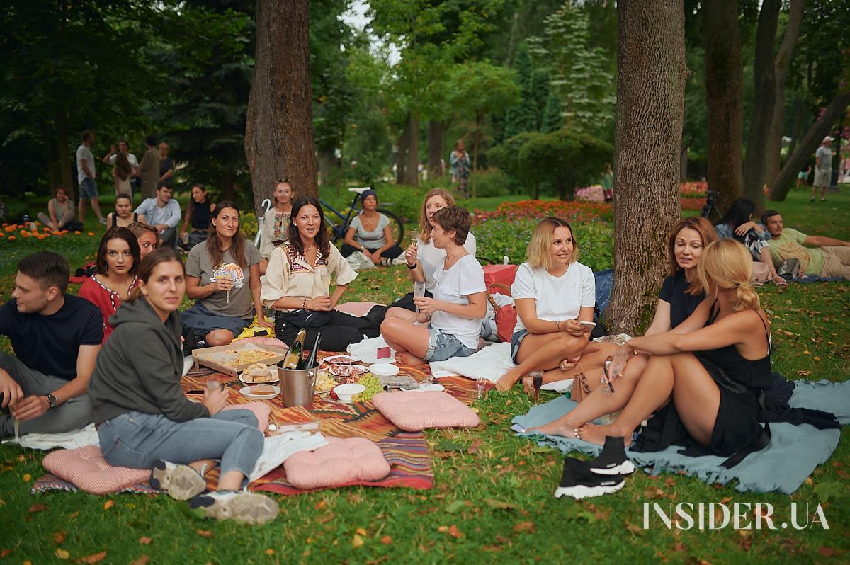 «Ода независимости»: трансляция концерта от Classic Picnic в парке Шевченко