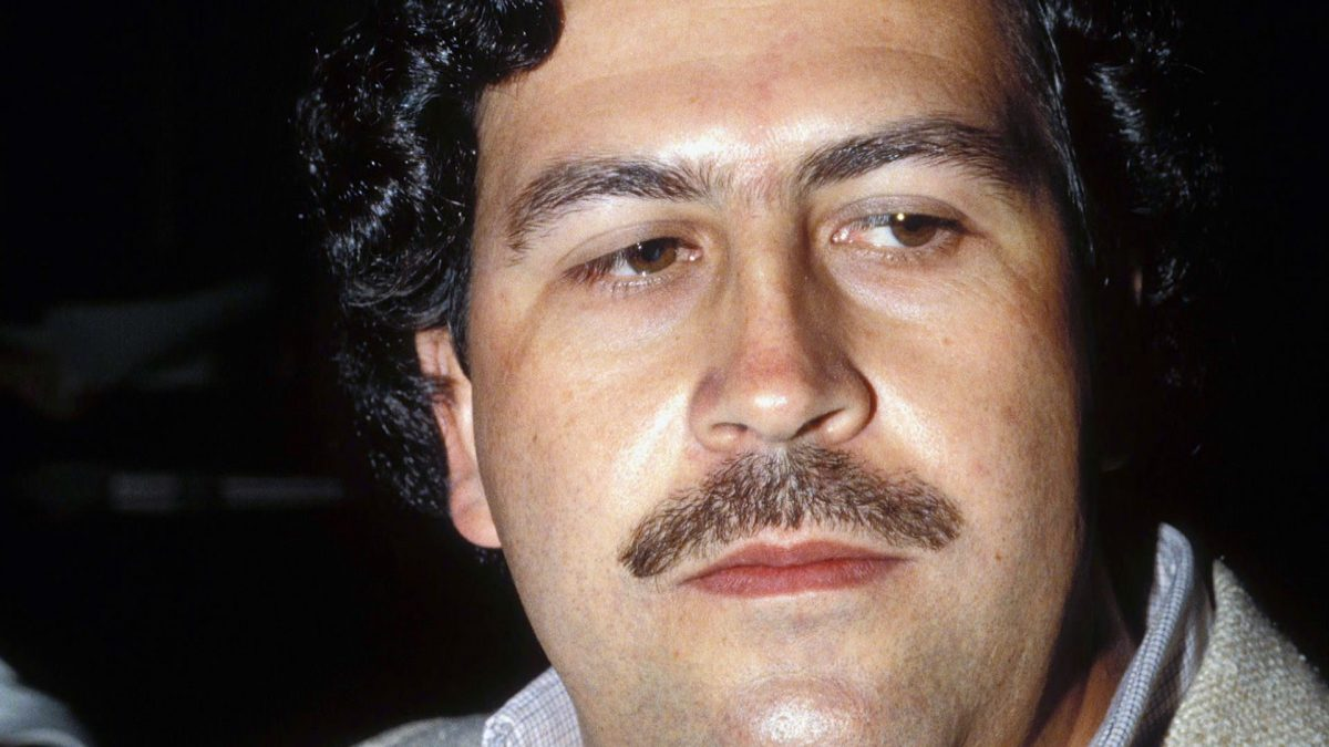 Сын Пабло Эскобара написал мемуары и рассказал о сокровищах отца
