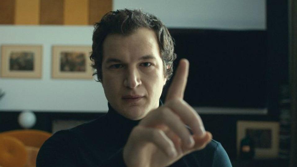 Фильм об украинском мигранте выдвинут на Оскар 2021
