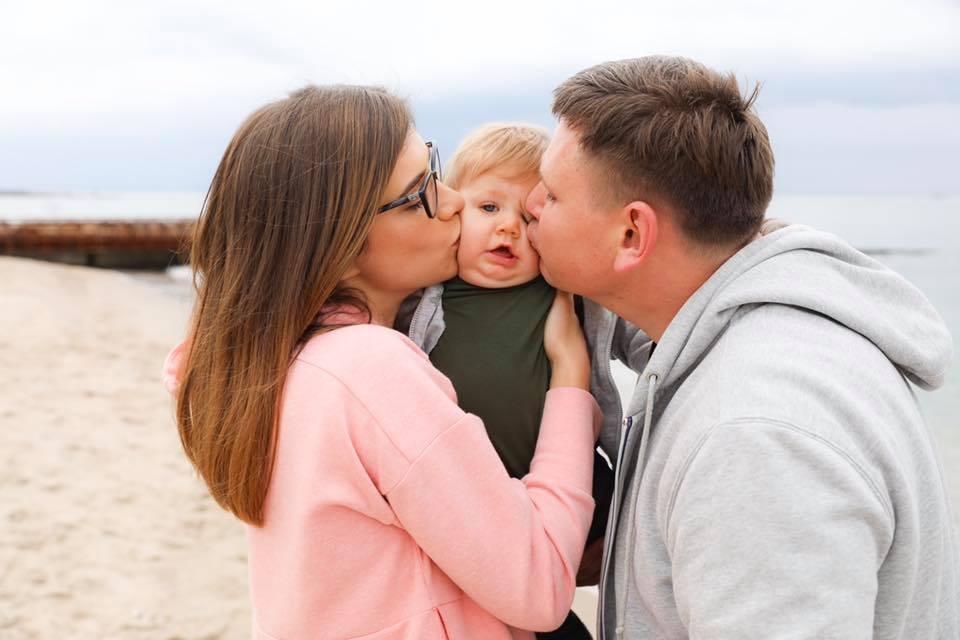 Громкое расставание: ресторатор Алекс Купер грозит отобрать у жены ребенка, бизнес и имя