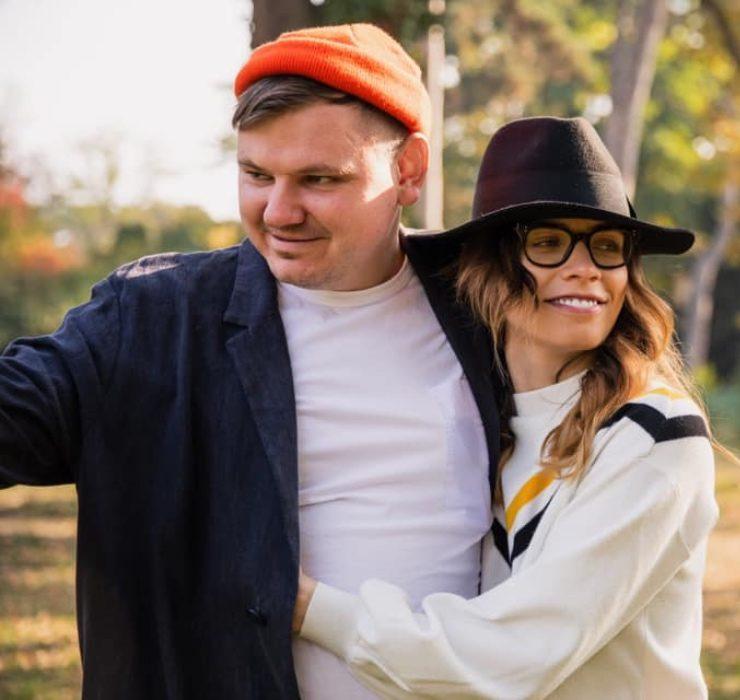 Гучне розлучення: ресторатор Алекс Купер загрожує відібрати у дружини дитину, бізнес та ім'я