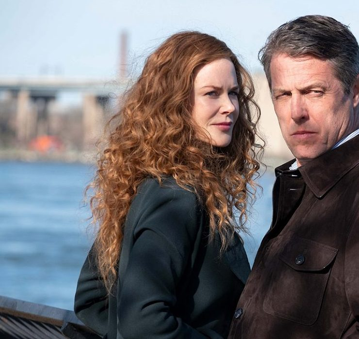 Прем'єри, на які варто чекати: повернення «Брудних танців», Джаред Лето в ролі Енді Уорхола і новий хіт від HBO