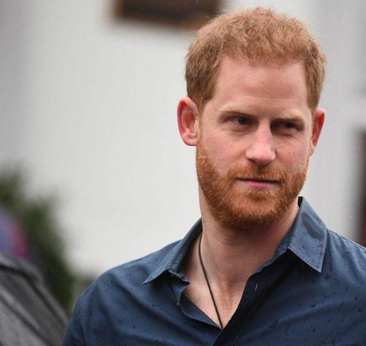 Серйозна заява: принц Гаррі має намір позбавити соцмережі хейту