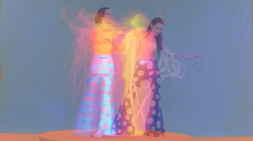 Fata Morgana: новый, самый танцевальный релиз Луны