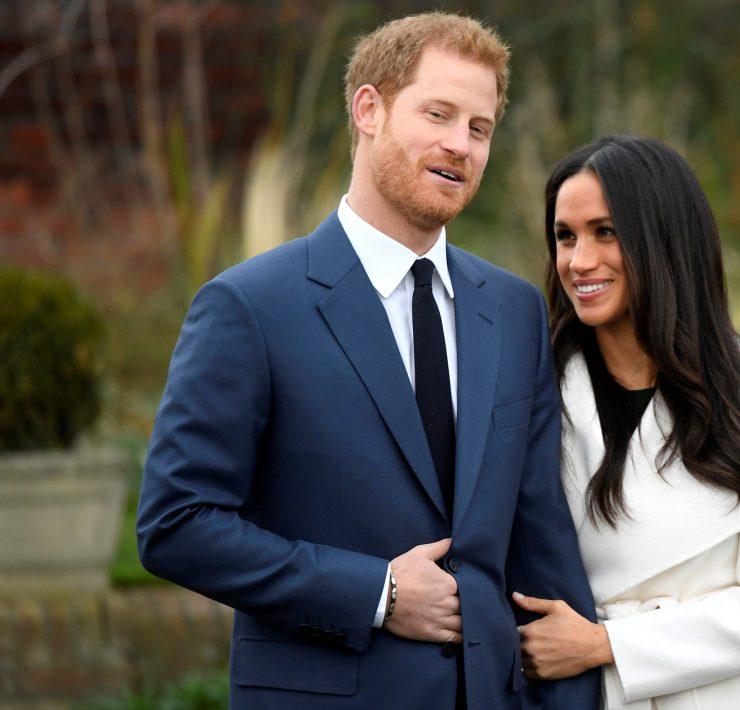 Принц Гарри и Меган Маркл купили дом в Санта-Барбаре