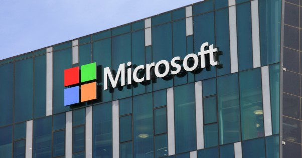 Компания Microsoft собирается перейти на безотходное производство