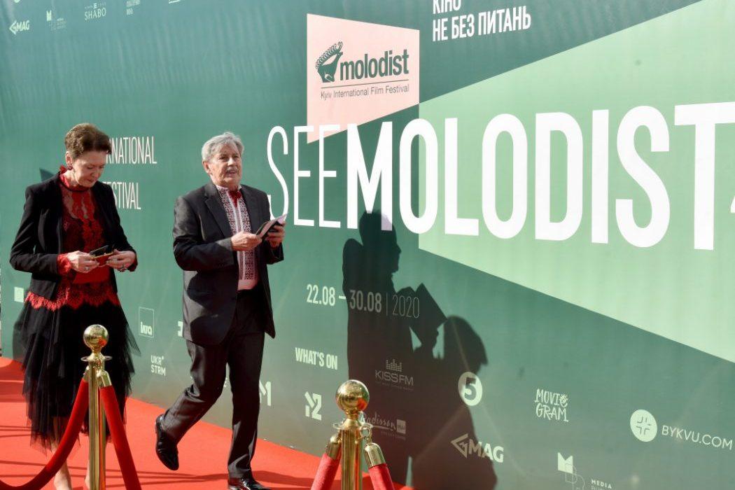 Міжнародний кінофестиваль «Молодість» оголосив переможців