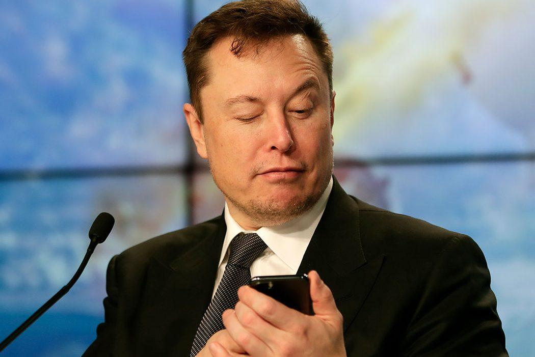 Только для владельцев Tesla: в сети анонсировали новое приложение для знакомств