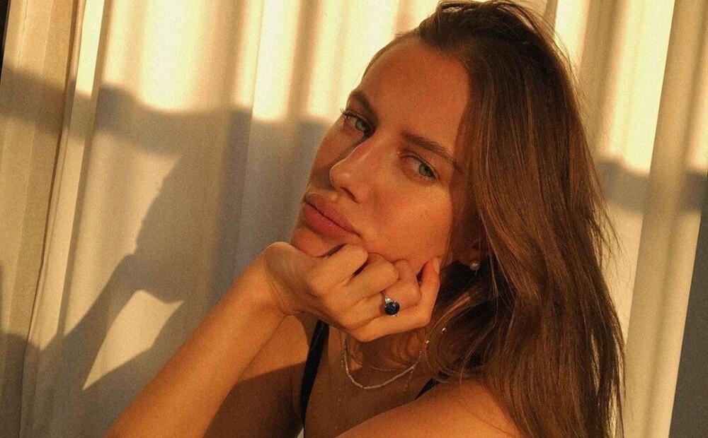 Брэд Питт снова не один: голливудский актер и немецкая модель Николь Потуральски отдыхают на юге Франции