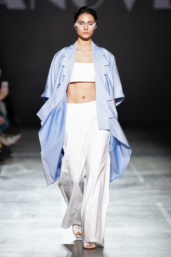 Ukrainian Fashion Week огласили даты и программу нового сезона