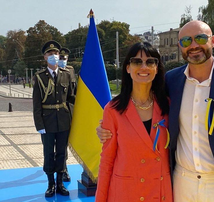 З Днем незалежності, Україно! Вітають політики, спортсмени та зірки