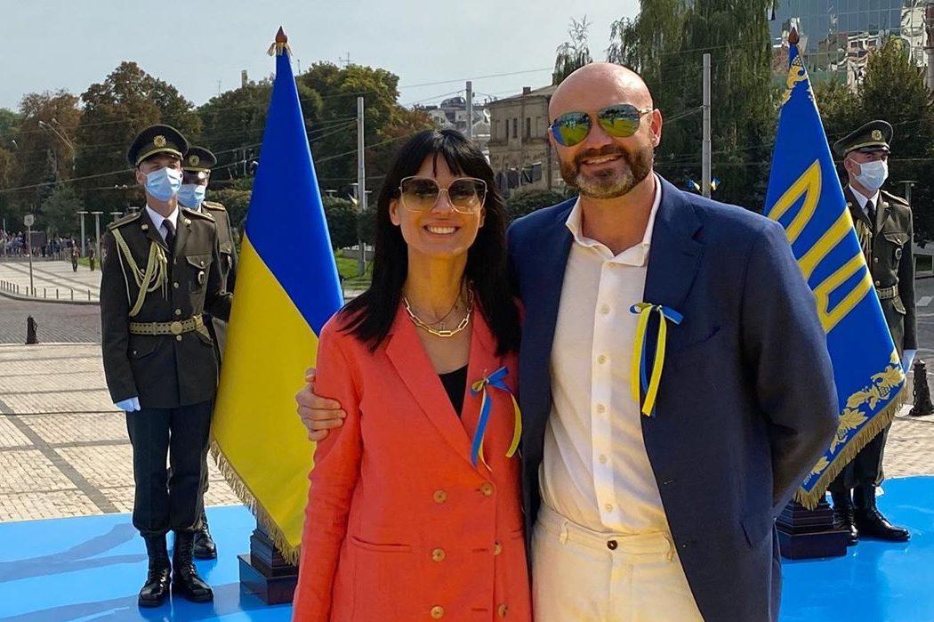 С Днем независимости, Украина! Поздравляют политики, спортсмены и звезды