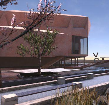 Стоит посетить: первый в мире виртуальный музей VOMA