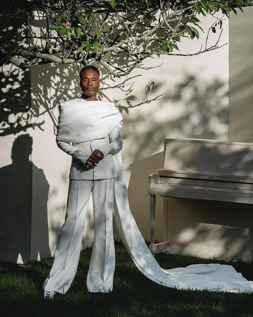 Вечірні сукні та піжами: кращі образи зірок 72-ї церемонії «Еммі»