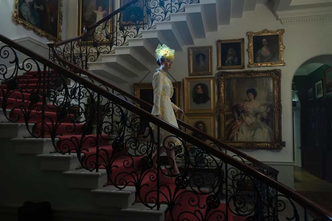 Netflix показав перші кадри четвертого сезону серіалу «Корона»
