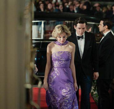Netflix показал первые кадры четвертого сезона сериала «Корона»