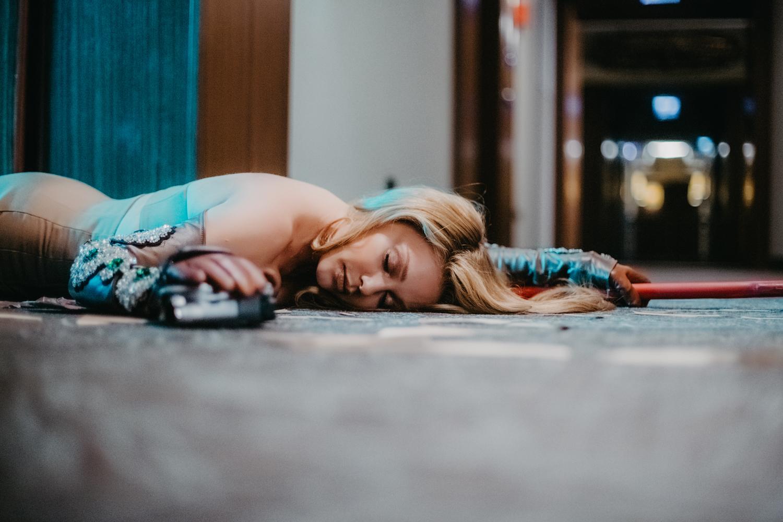 Премьера дня: Тина Кароль выпустила новый альбом и клип-трилогию «Найти своих»