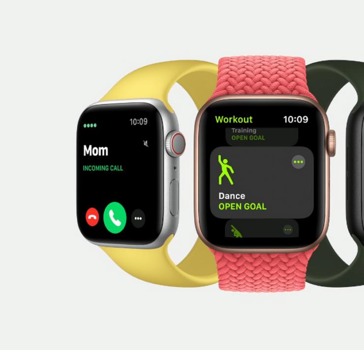 Поки що без iPhone: Apple представили лінійку нових ґаджетів