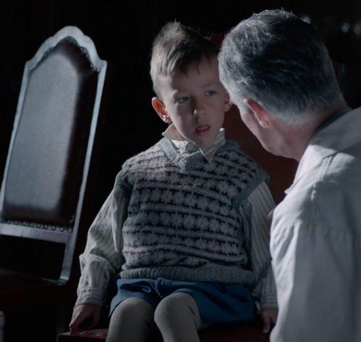 ОМКФ 2020: фільмом закриття стане нова стрічка Аґнєшки Голланд