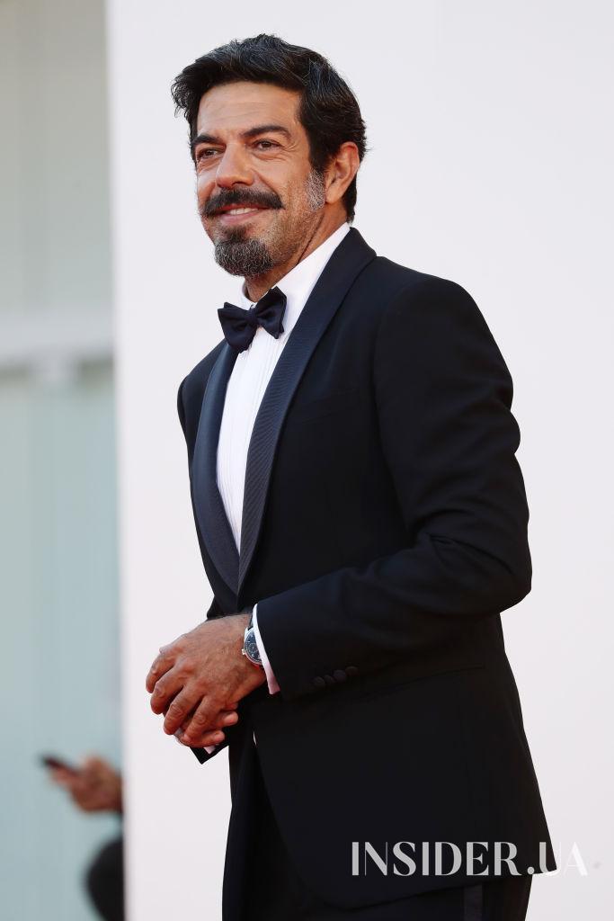 Венеціанський кінофестиваль 2020: червоий хідник та переможці