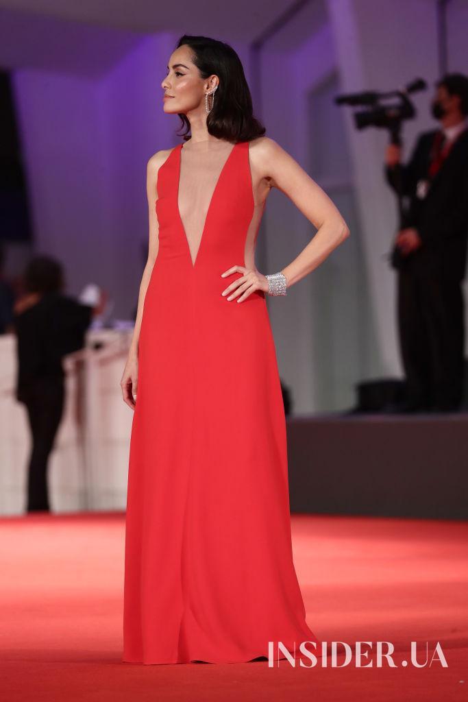Венецианский кинофестиваль 2020: красная дорожка и победители