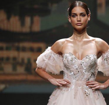 15 самых трендовых свадебных платьев для роскошных невест