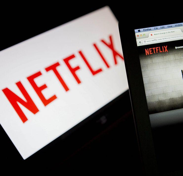 Новость дня: на Netflix появится украинская озвучка