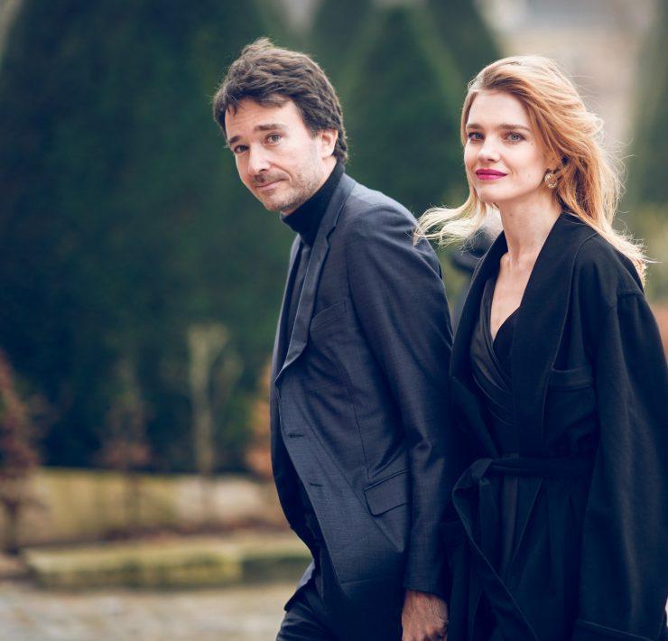 Через дев'ять років відносин: Наталія Водянова вийшла заміж за Антуана Арно